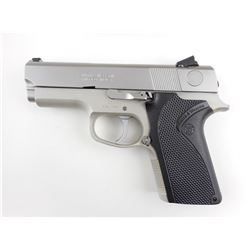 SMITH & WESSON , MODEL: 453 , CALIBER: 40 S&W