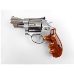 SMITH & WESSON , MODEL: 629-1 , CALIBER: 44 MAG