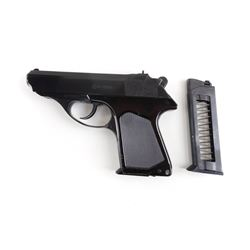 IZHMECH , MODEL: MAKAROV , CALIBER: 5.45MM X 18
