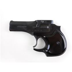 HIGH STANDARD , MODEL: DERRINGER , CALIBER: 22 MAG