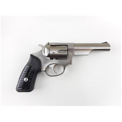 RUGER , MODEL: SP101 , CALIBER: 22 LR