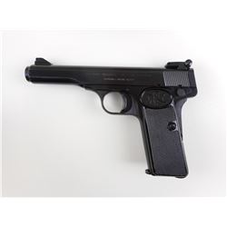 BROWNING , MODEL: 1922 , CALIBER: 7.65MM