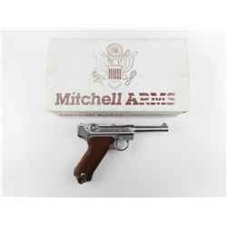 MITCHELL ARMS , MODEL: AMERICAN EAGLE , CALIBER: 9MM LUGER