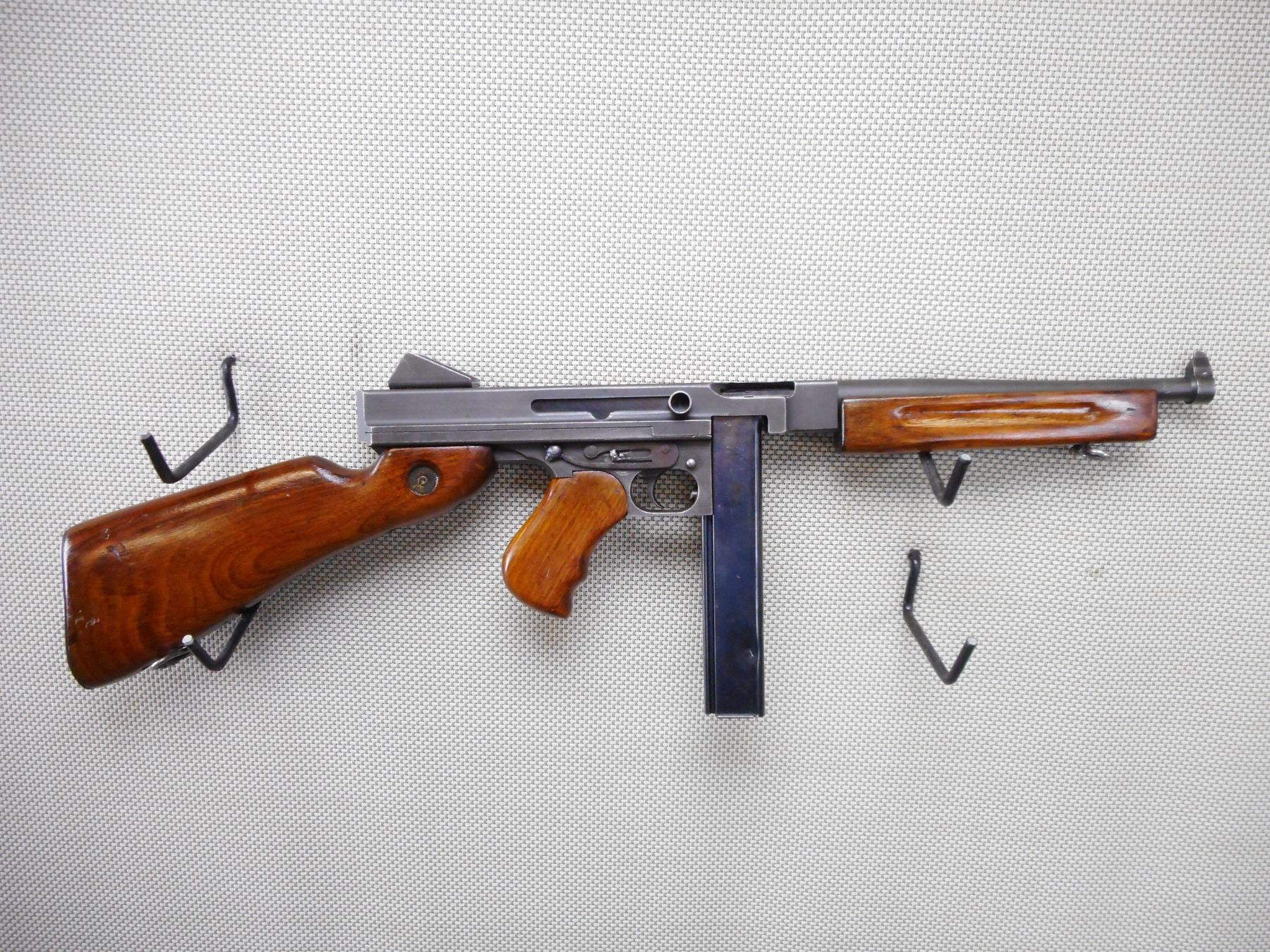 5,56 × 45 mm NATO – Wikipedia