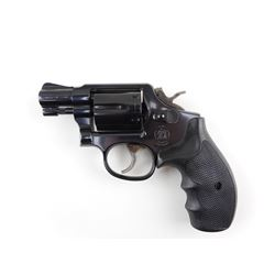 SMITH & WESSON , MODEL: 10-8 , CALIBER: 38 SPECIAL