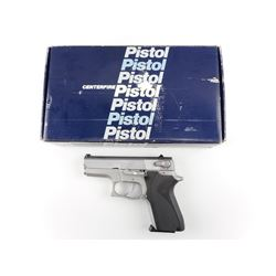 SMITH & WESSON , MODEL: 6906 , CALIBER: 9MM LUGER