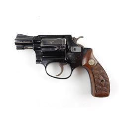 SMITH & WESSON , MODEL: 37 AIRWEIGHT , CALIBER: 38 SPL