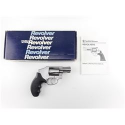 SMITH & WESSON , MODEL: 940 , CALIBER: 9MM LUGER