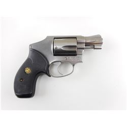 SMITH & WESSON , MODEL: 640 , CALIBER: 38 SPL