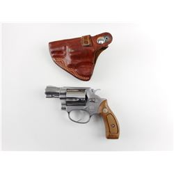 SMITH & WESSON , MODEL: 60 , CALIBER: 38 SPL