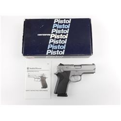 SMITH &WESSON , MODEL: 4516-01 , CALIBER: 45 AUTO