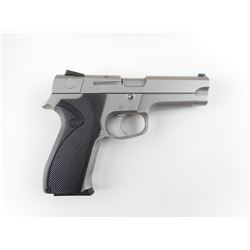 SMITH &WESSON , MODEL: 5946 , CALIBER: 9MM LUGER
