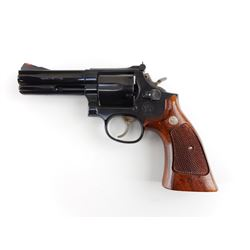 SMITH & WESSON , MODEL: 586-2 , CALIBER: 357 MAGNUM