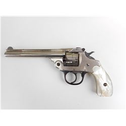 IVER JOHNSON , MODEL: TOP BREAK 32 , CALIBER: 32 S&W