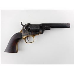 UBERTI  , MODEL: 1849 POCKET REPRODUCTION , CALIBER: 31 CAL PERC