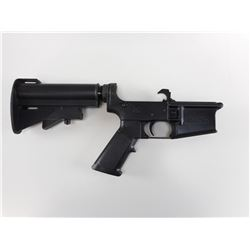 BUSHMASTER , MODEL: XM15-E2S , CALIBER: