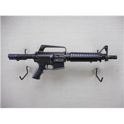 COLT , MODEL: AR-15 , CALIBER: 9MM CARBINE