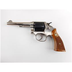 SMITH & WESSON , MODEL: 10 VICTORY , CALIBER: 38 S&W