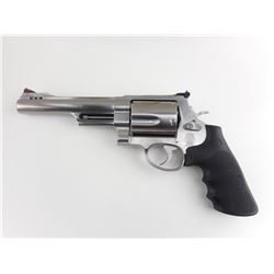 SMITH & WESSON , MODEL: 500 , CALIBER: 500 S&W MAGNUM