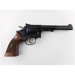 SMITH & WESSON , MODEL: 17-2 , CALIBER: 22 LR