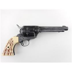 J.P. SAUER & SOHN , MODEL: WESTERN SIX SHOOTER , CALIBER: 22 MAG