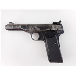 FN BROWNING  , MODEL: 1922 , CALIBER: 380 ACP