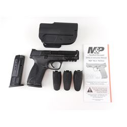 SMITH & WESSON , MODEL: M&P 9 2.0 , CALIBER: 9MM LUGER
