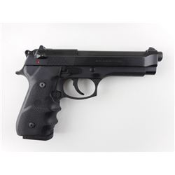 BERETTA , MODEL: M9 , CALIBER: 9MM LUGER