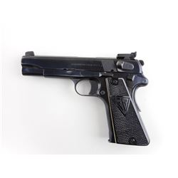 RADOM  , MODEL: VIS35P , CALIBER: 9MM LUGER
