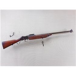 MARTINI  , MODEL: SINGLE SHOT  , CALIBER: 577 SNIDER