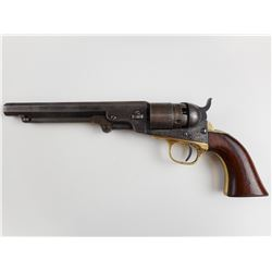 COLT , MODEL: 1865 NAVY POCKET  , CALIBER: 36 CAL PERC