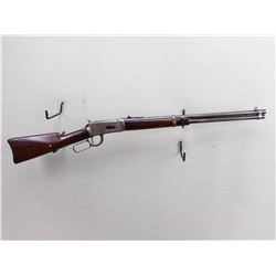 WINCHESTER , MODEL: 1894 SADDLE RING CARBINE , CALIBER: 30-30