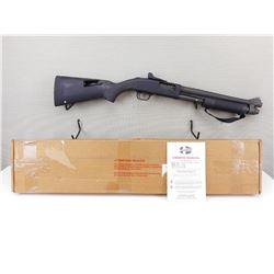 MOSSBERG , MODEL: 590 , CALIBER: 12GA X 3""
