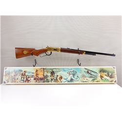 WINCHESTER , MODEL: NWT CENTENNIAL 1870-1970 , CALIBER: 30-30WIN
