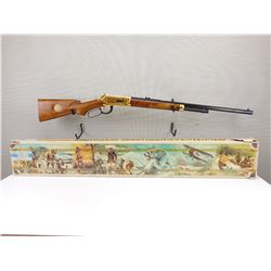 WINCHESTER , MODEL: NWT CENTENNIAL 1870-1970 , CALIBER: 30-30 WIN