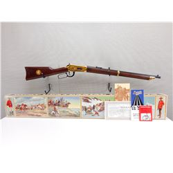WINCHESTER , MODEL: RCMP CENTENNIAL 1873-1973 , CALIBER: 30-30 WIN