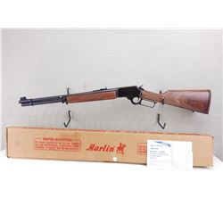 MARLIN , MODEL: 1894S , CALIBER: 44 REM MAG