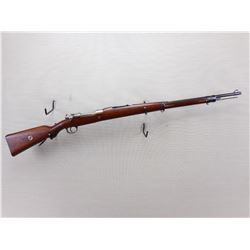 MAUSER , MODEL: 98 BRAZILIAN  , CALIBER: 8MM MAUSER