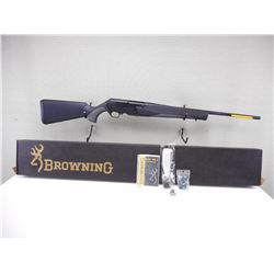 BROWNING , MODEL: BAR MK3 STALKER , CALIBER: 243WIN