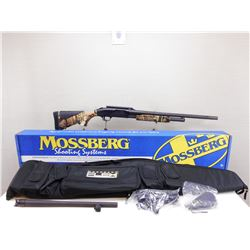 MOSSBERG  , MODEL: FLEX  , CALIBER: 12GA X 3""