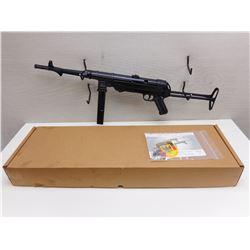 GSG , MODEL: MP40 , CALIBER: 22 LR