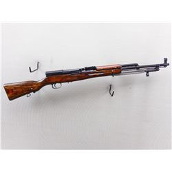 SKS , MODEL: SKS RUSSIAN  , CALIBER: 7.62X39