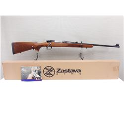 ZASTAVA , MODEL: LK M70 , CALIBER: 243 WIN