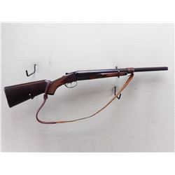 GAUCHA IGA BRAZIL , MODEL: COACHGUN  , CALIBER: 12GA X 3""