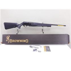 BROWNING , MODEL: BAR MK3 STALKER , CALIBER: 308 WIN