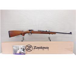 ZASTAVA , MODEL: LK M70 , CALIBER: 7X57
