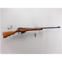 LEE ENFIELD , MODEL: NO 4 MARK 1* SPORTER , CALIBER: 303 BR