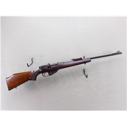 LEE ENFIELD , MODEL: NO 1 MARK 3 SPORTER , CALIBER: 303 BR