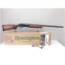 REMINGTON , MODEL: V3 FIELD SPORT , CALIBER: 12GA X 3""