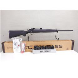 THOMPSON CENTRE , MODEL: COMPASS , CALIBER: 30-06 SPRG